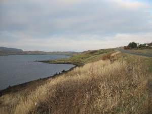 Edinbane Shoreline