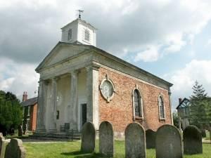 St Helen, Saxby