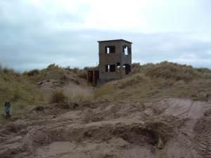 WW2 defences!!