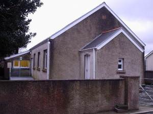 Penboyr Church Hall