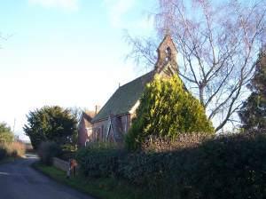 Linley Green Chapel