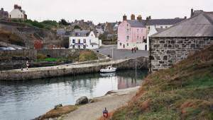 Shorehead, Portsoy Old Harbour
