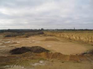 Greetham Quarry