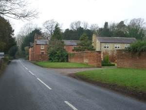 St Michaels Hall Farm