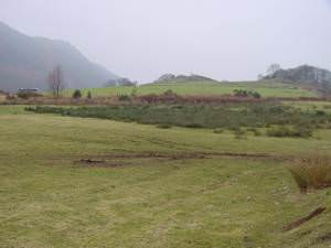 Farmland at Murthwaite