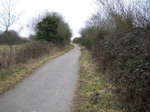 National Cycle Network Route 23