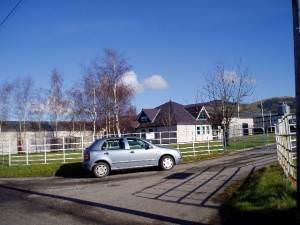 Cattle Breeding Centre