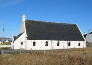 Staffin Free Church of Scotland