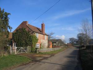Cross Lanes Farm