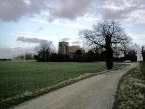 St Andrew, Weeley