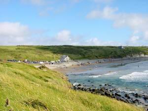 Whitesands Bay (Porth Mawr)