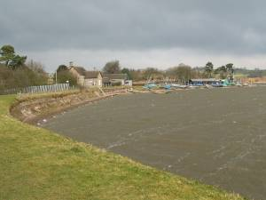 Barnt Green Sailing Club, Upper Bittell Reservoir