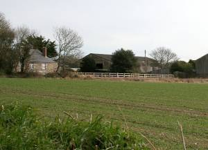 Trevithick Manor Farm