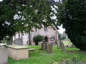 Eglwys Llanrhydd