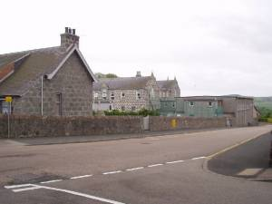 Culter Primary School