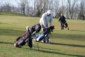 Weston-super-Mare: Worlebury golf course