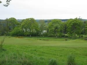 Kippie Lodge golf course