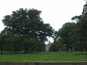 Moreby Hall