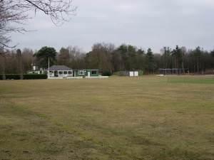 Paultons Cricket Club