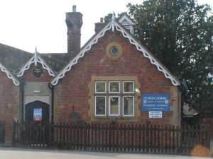 Fordcombe Primary School