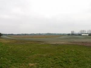 Disused Airfield