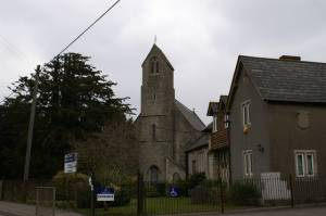 Church & Primary School in Bishop Sutton