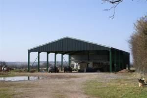 Lower Stoke Farm