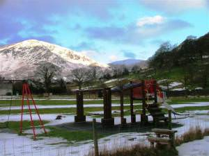 Playground, Glenridding