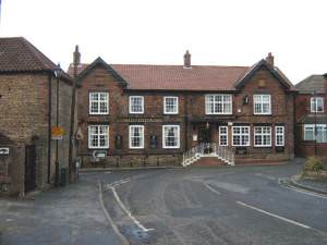The Sheffield Arms