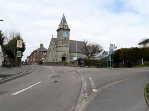 St John the Evangelist, Wroxall