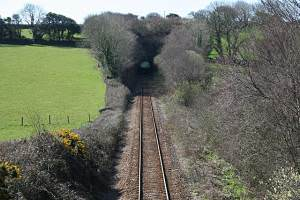 Pellynwartha Tunnel