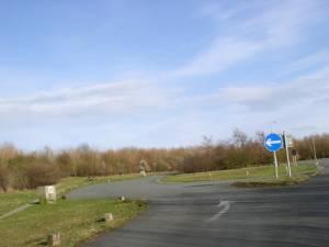 Montford Picnic Area
