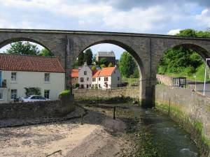 Viaduct, Lower Largo
