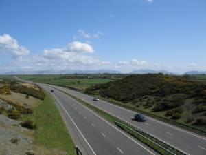 A55 Expressway