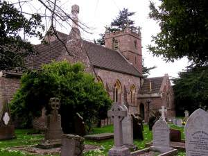 Alvington Church