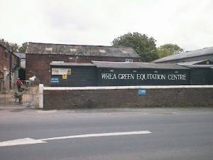 Wrea Green Equitation Centre