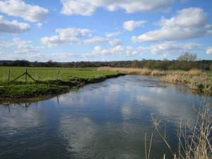 River Frome