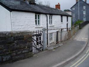 Bridge End Cottages