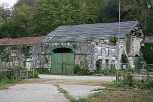 The Perran Foundry