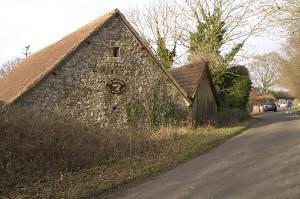 The Old Dairy, near Organford