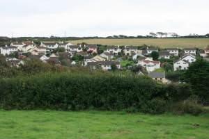 Georgeham houses