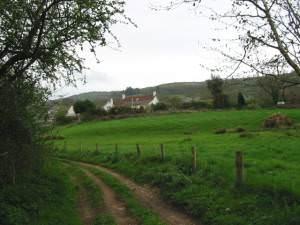 Befferlands Farm