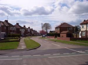 Meadowfields Drive