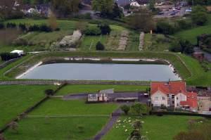 Edgerly Reservoir