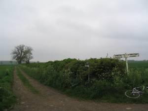 Viking Way to Thistleton