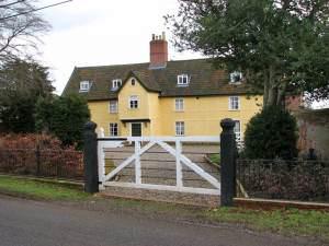 The Grove in Bridgham