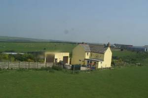 Little Acre Farm, near Newquay Airport