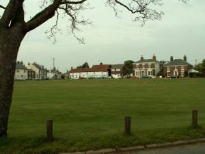 Hurst Green, Brightlingsea, Essex