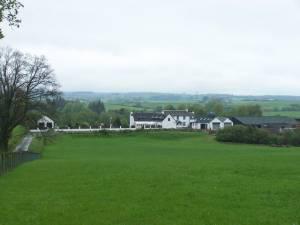 Croftamie, Finnich Blair Farm
