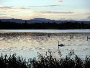 Castle Loch, Lochmaben, Dumfries & Galloway